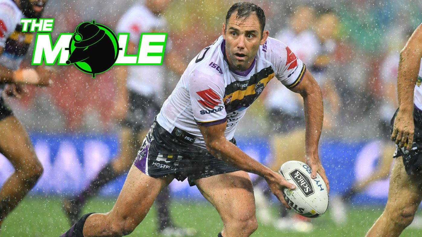 The Mole: 2018 NRL Fearless Predictions