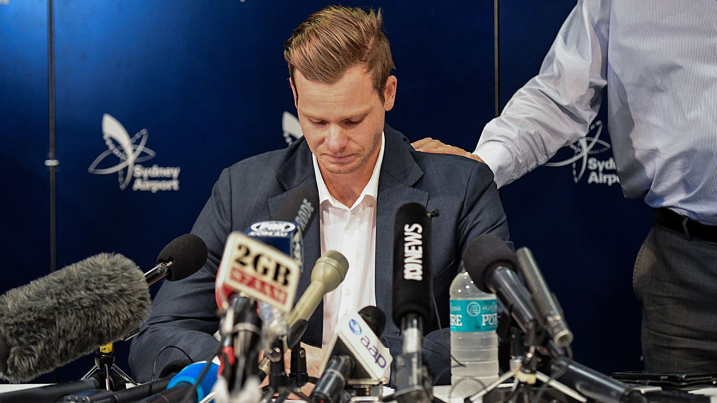 Social media reactions to Steve Smith and Cameron Bancroft's moving press conferences