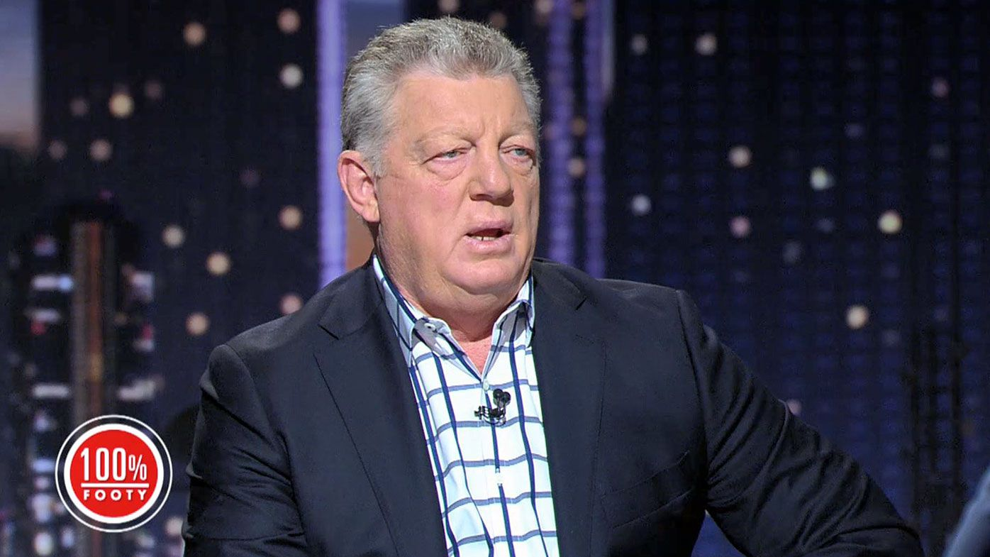 100% Footy: Phil Gould leaves out Boyd Cordner from NSW State of Origin team