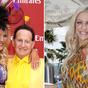 What happened to Geoffrey Edelsten's former wife Brynne Edelsten?
