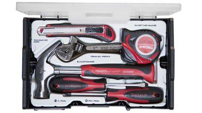 Classic set of tools