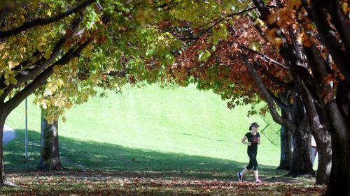 Australia records its hottest autumn on record