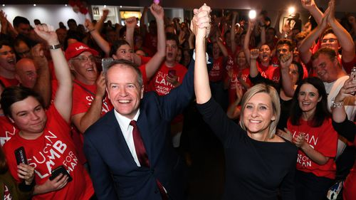 Bill Shorten and Labor have had a boon following super-Saturday by-elections