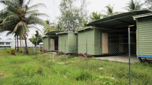 Unwell refugee girl to be flown from Nauru after three self-harm attempts