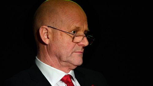 Liberal Democratic Party Senator David Leyonhjelm