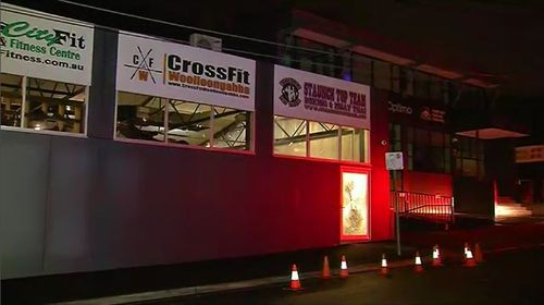 190628 Brisbane gym shooting Crossfit Woolloongabba targted attack crime news Queensland
