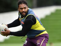Thaiday reveals how two mentors hurt him