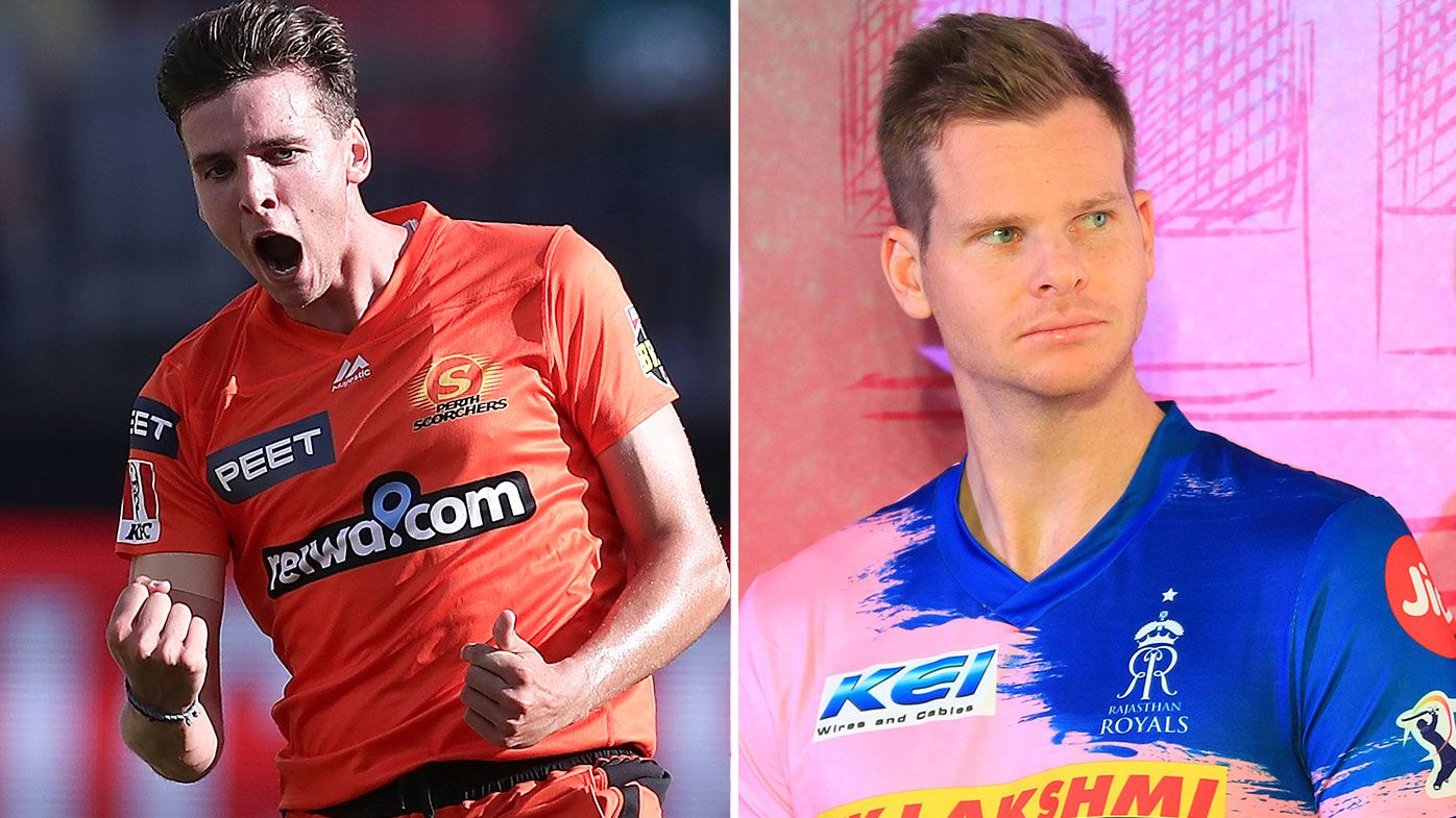 BBL stars land 'life changing' million dollar IPL deals as Steve Smith cops $2M loss