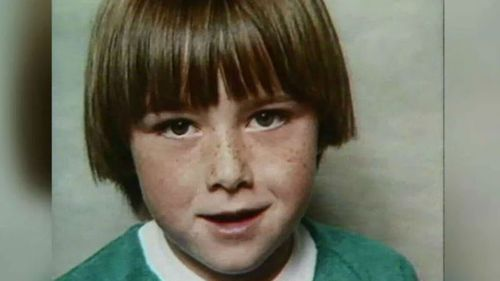 Kylie Maybury was murdered on November 6, 1984 (Supplied).