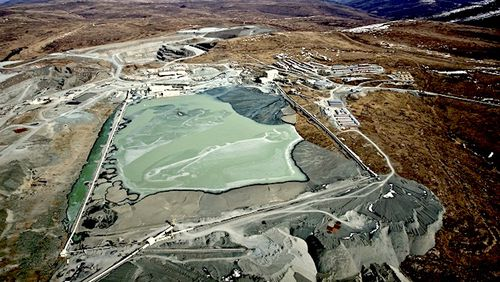 Gem Diamonds' Letšeng mine is the world's highest dollar per carat diamond mine.