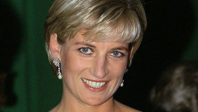 Princess Diana the People's Princess