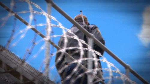 A new unit is cracking down on extremism behind bars.