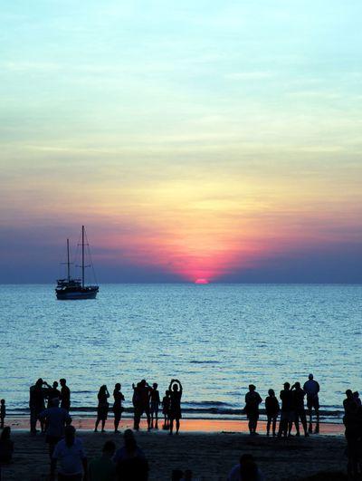 10. Mindil Beach, Darwin, NT