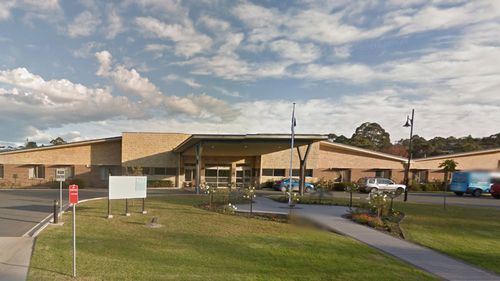 Elderly resident at Bupa aged care facility found with maggots in his head wound