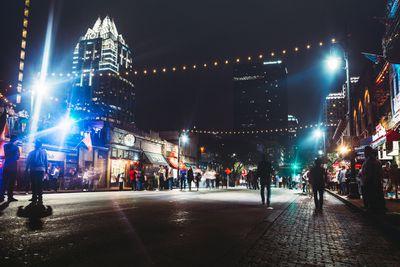 <strong>Austin, Texas</strong>
