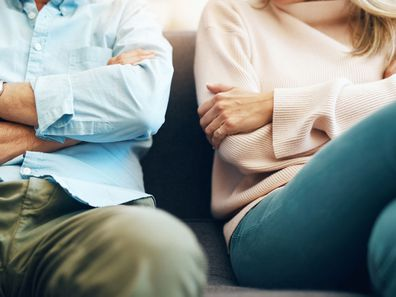 The new study which has confirmed the reason why divorce runs in families.