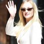Sophie Turner definitely isn't trying to make socks and sandals 'happen'