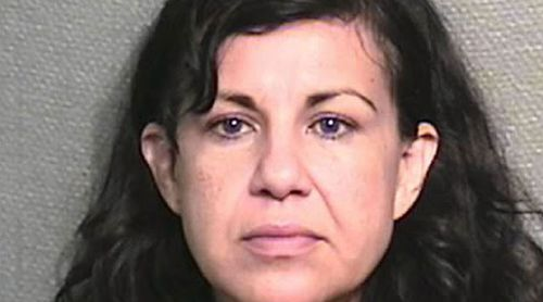 Woman 'murdered boyfriend with stiletto'