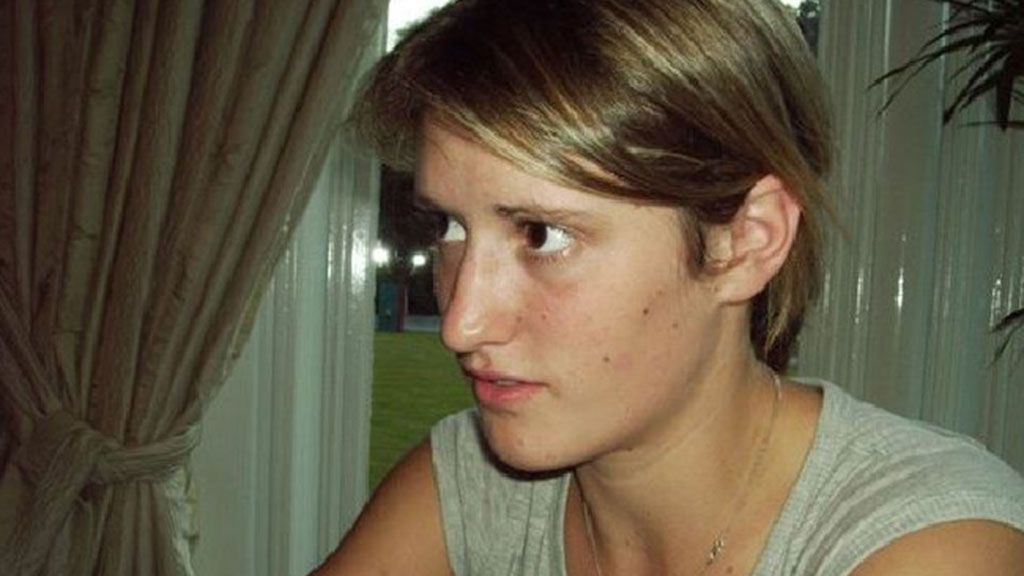 Rebecca Coriam is one of the many who have disappeared