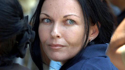 Schapelle Corby. (Getty)