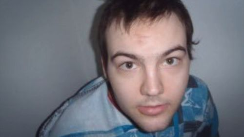 Reece Parkinson, 23, has severe autism, which means he has the mental state of an eight-year-old.