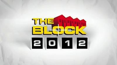 The Block 2012