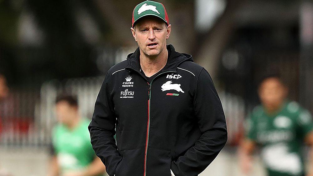 South Sydney Rabbitohs sack coach Michael Maguire