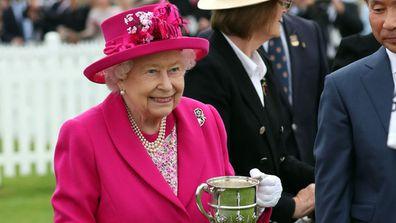 Queen Royal Ascot final day