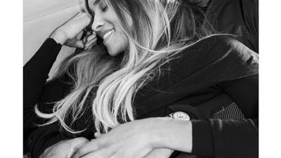 Ciara announces pregnancy three months after marrying Russell Wilson…joining 2016's celeb baby boom