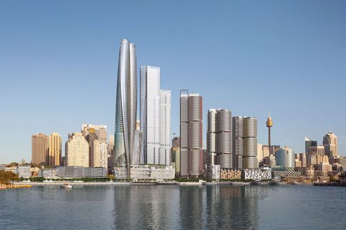 Mr Packer is close to realising his dream of building a resort and casino in Sydney. (AAP)
