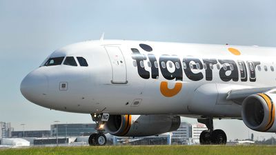 Tigerair turns 10 with $10 fares