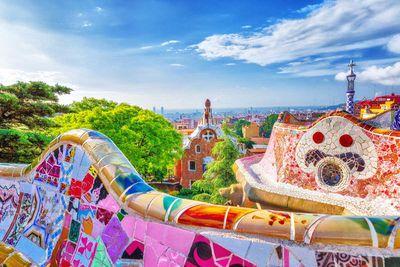 6. Barcelona, Spain ($253)
