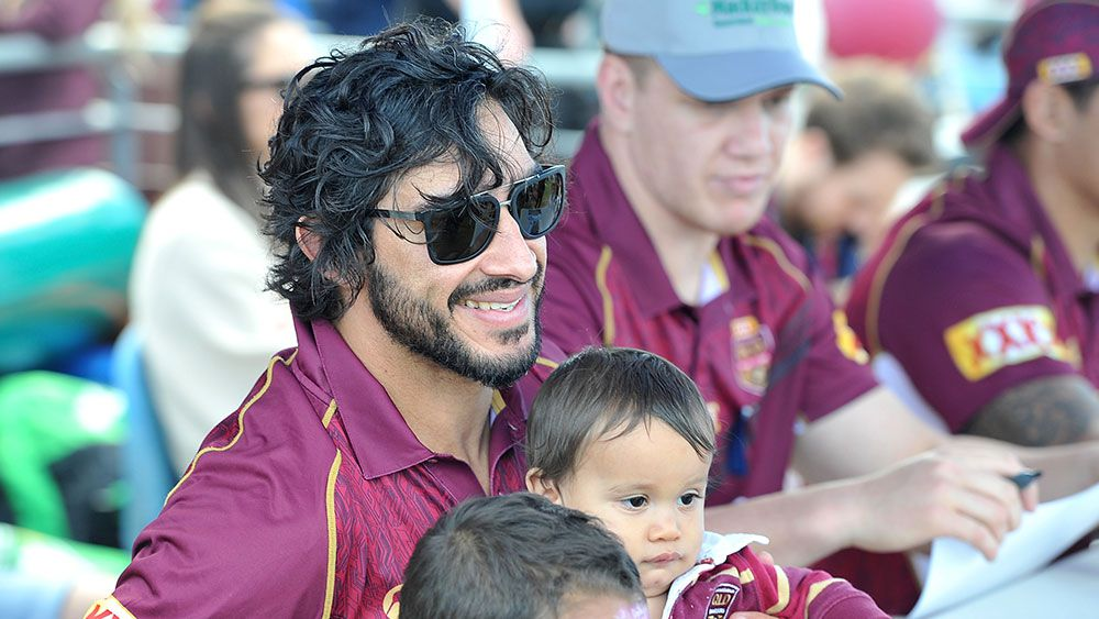 State of Origin: Queensland yet to train, maintain they won't be underdone.