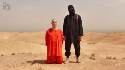 ISIL defector reveals why hostages are so calm before executions