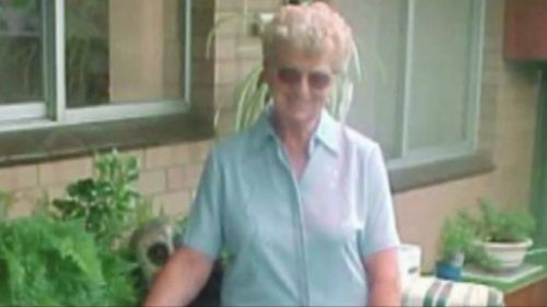 Man charged over stolen car linked to Perth great-grandmother's suspicious death