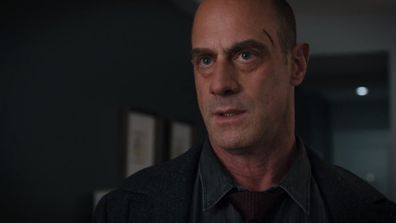 Stabler's shock admission during family intervention