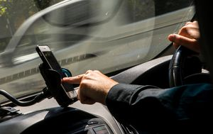 WA motorists face toughest fines in Australia if caught using mobile phone
