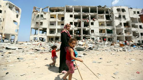 Israel to withdraw completely from Gaza strip during new ceasefire