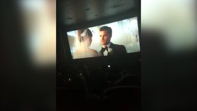 Cinema accidentally plays Fifty Shades instead of Black Panther, fans promptly freak out