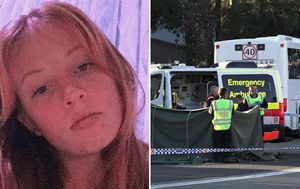 Teenager who died after being hit by school bus in Ulladulla 'caring, loving'