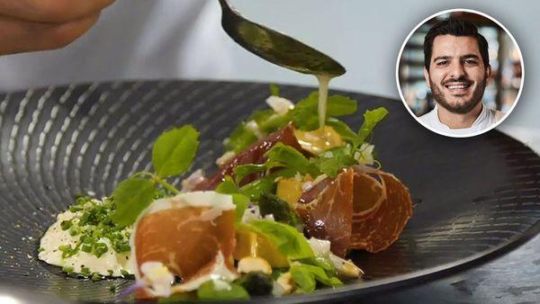 Australian Turf Club | Chef Dany Karam