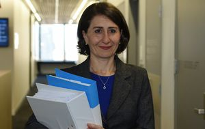 Exclusive: NSW council merger policy likely to be scrapped as pressure mounts on Gladys Berejiklian
