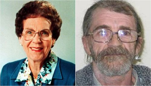 Grandmother Phyllis Harrison was murdered in 1998 and Mount Gambier man Stephen Newton was killed in 2011. (File)
