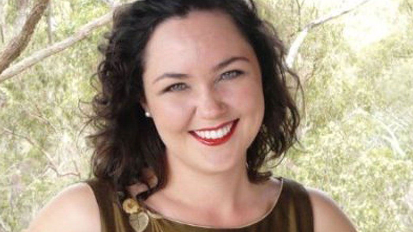 Former Young Australian of the Year finalist and founder of Street Swags Jean Madden has been charged with more fraud offences. (LinkedIn)