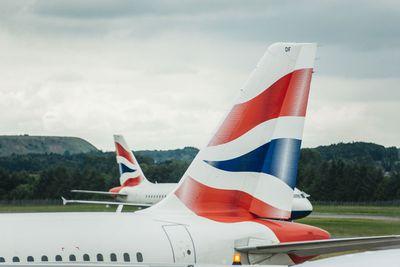 8. British Airways – Executive Club