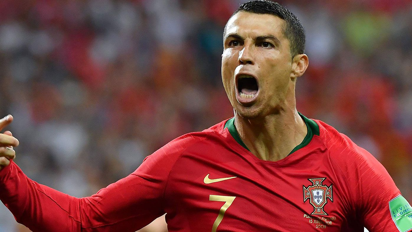 Juventus lines up record bid to lure Cristiano Ronaldo from Real Madrid