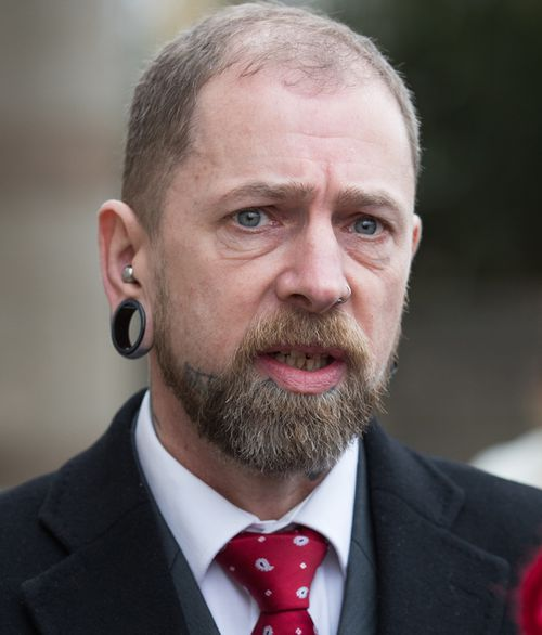 Brendan McCarthy, 50, changed his pleas to guilty on Tuesday (UK time) after a two-year legal saga in which he unsuccessfully claimed the consent of his customers provided him with a lawful defence.