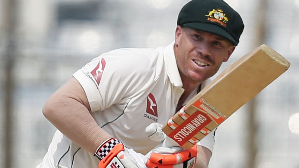 Australia opener David Warner to bring sledging back for Ashes