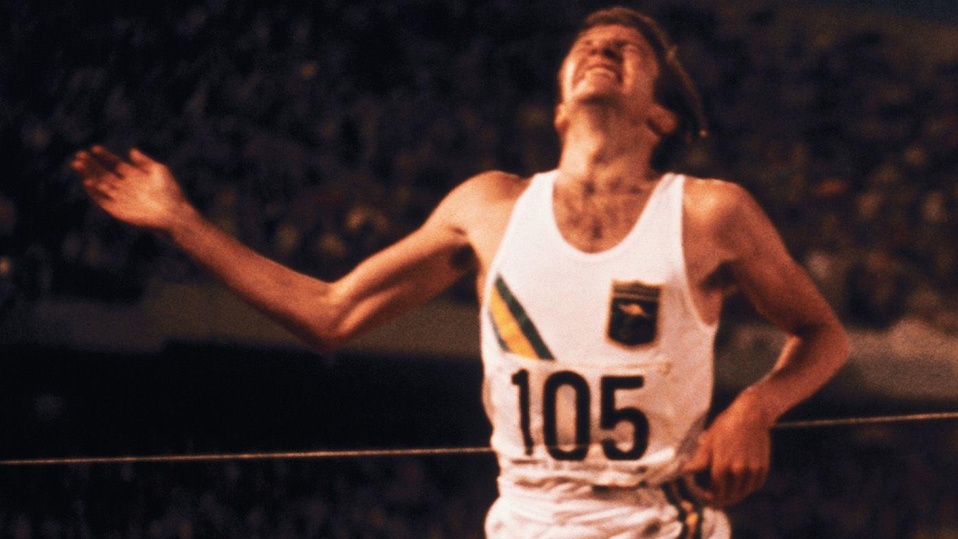 How Bol is settling icon's bitter Olympic gripe