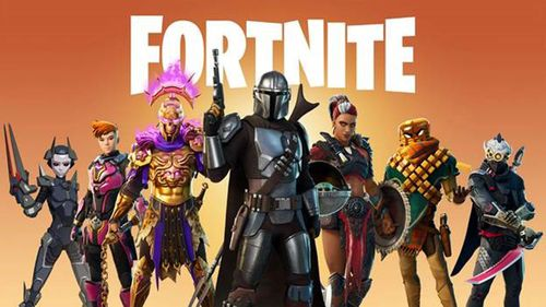 Online video game Fornite has reached over 350 million players worldwide.